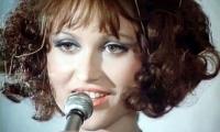 slovenský seriál Nepokojná láska 1975